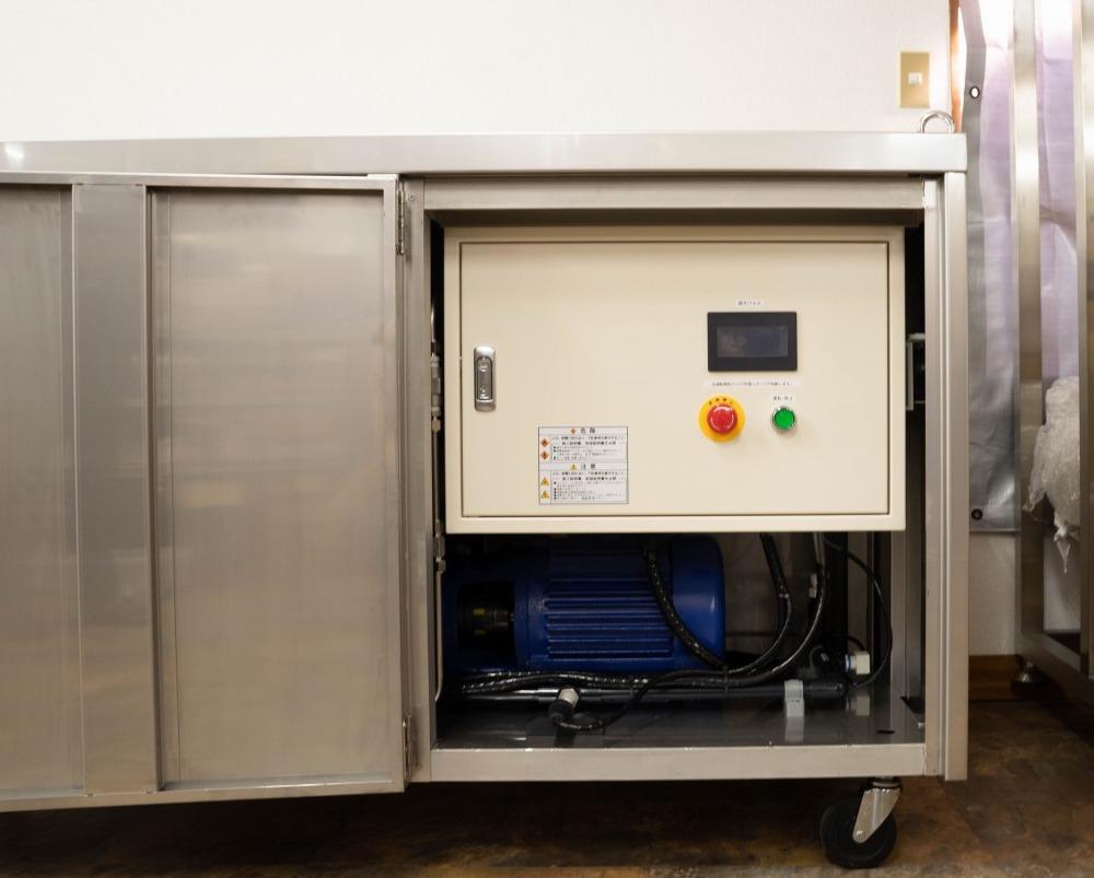 海水淡水化装置 AQLIA-SEAシリーズ