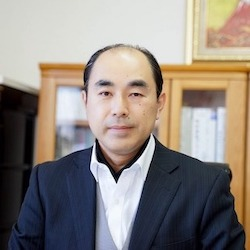 代表取締役 高山 正春